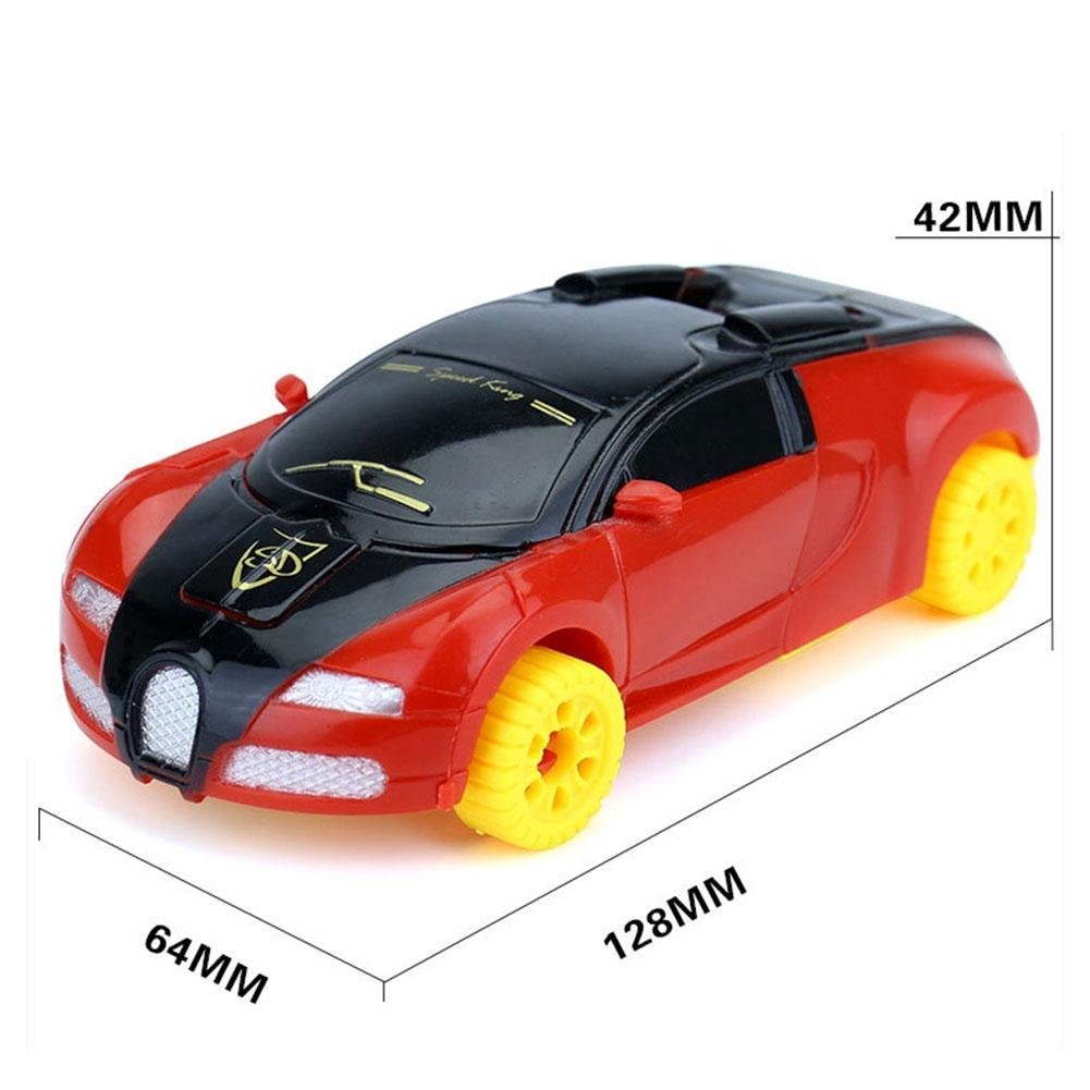 Image 5 - LeadingStar Mini Cartoon Deformation Car Inertial Transformation Robots Toys for Children zk25-in Diecasts & Toy Vehicles from Toys & Hobbies
