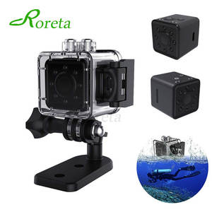 Roreta SQ13 Infrared Night Vision small mini Camera cam