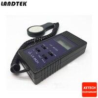 Światła otoczenia Tester Lux metromierz jednostka: 50000LUX  5000FC narzędzia LX9626 w Liczniki energii do fotowoltaiki od Narzędzia na