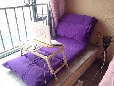 Eenpersoons Bank Bed.Luie Sofa Bank Bank Rijst Eenpersoons Slaapkamer Creatieve Kleine