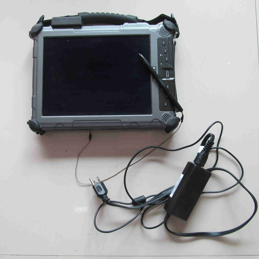 Dianostic Computer Xplore Ix104 C5 I7 4g Rugged Tablet Pc 240gb Mini Ssd This Work For Sd C4 Star C3 Icom A2 In Code Readers Scan Tools