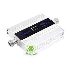 Image 3 - Cep Telefonu GSM sinyal güçlendirici GSM Sinyal Tekrarlayıcı cep telefonu GSM 900MHz sinyal amplifikatörü ile lcd ekran yagi tam set