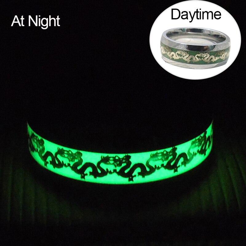 Free Glow In Dark Ring