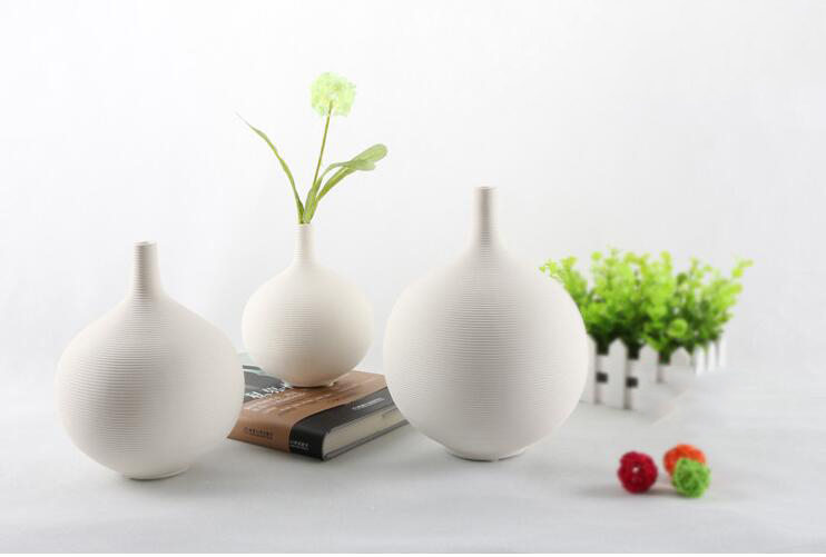 The Nordic countries Akitsu Ma Art  flower vase ornaments inserted modern minimalist living decoration home decor