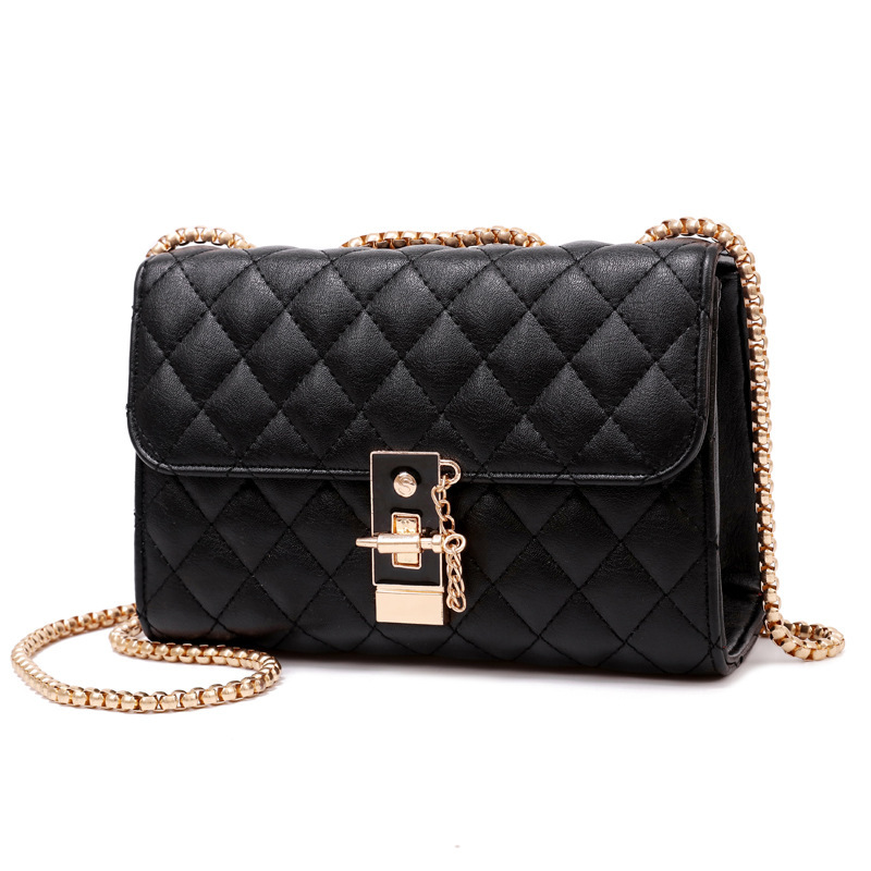 Women Bag 2019 New Wave Small Bag Ladies Small Fresh Fashion Bagss Shoulder Messenger HandbagWomen Bag 2019 New Wave Small Bag Ladies Small Fresh Fashion Bagss Shoulder Messenger Handbag