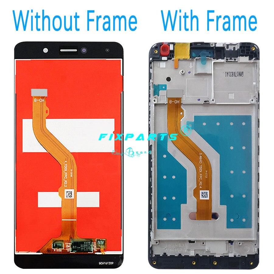Y7 Prime 2017 LCD Display