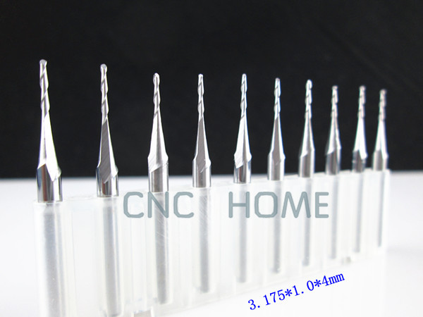 15mm Diamètre de coupe 13mm Diamètre queue conique HSS Twist Flûte foret