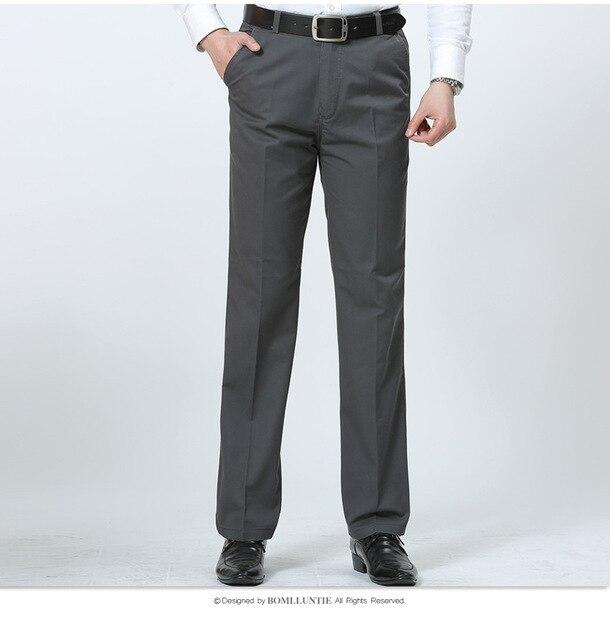 Aliexpress.com : Buy 2017 New Spring Autumn Fashion Slim Fit Men ...