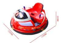 Amusement Park Kids Ride Inflatable UFO Bumper Car Chinese Bumper Car For Sale