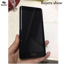 Xiaomi Mi Примечание 2 Протектор Экрана XR 3D Nano Anti-Взрыв Полный Охват Не Закаленного Стекла Для Xiaomi Mi примечание 2