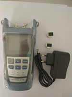 1310 1490 1550m Medidor Potencia Optica FTTH Optic Power Meter PON