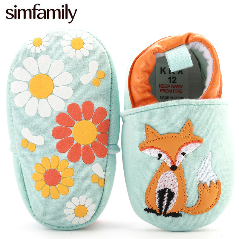 f65cf3c3dbdb1 [simfamily]Baby Boy Girl Shoes Newborn First Walkers Bebe Fringe Soft Soled  Non-slip Footwear Crib Shoes Soft Infants Sneakers