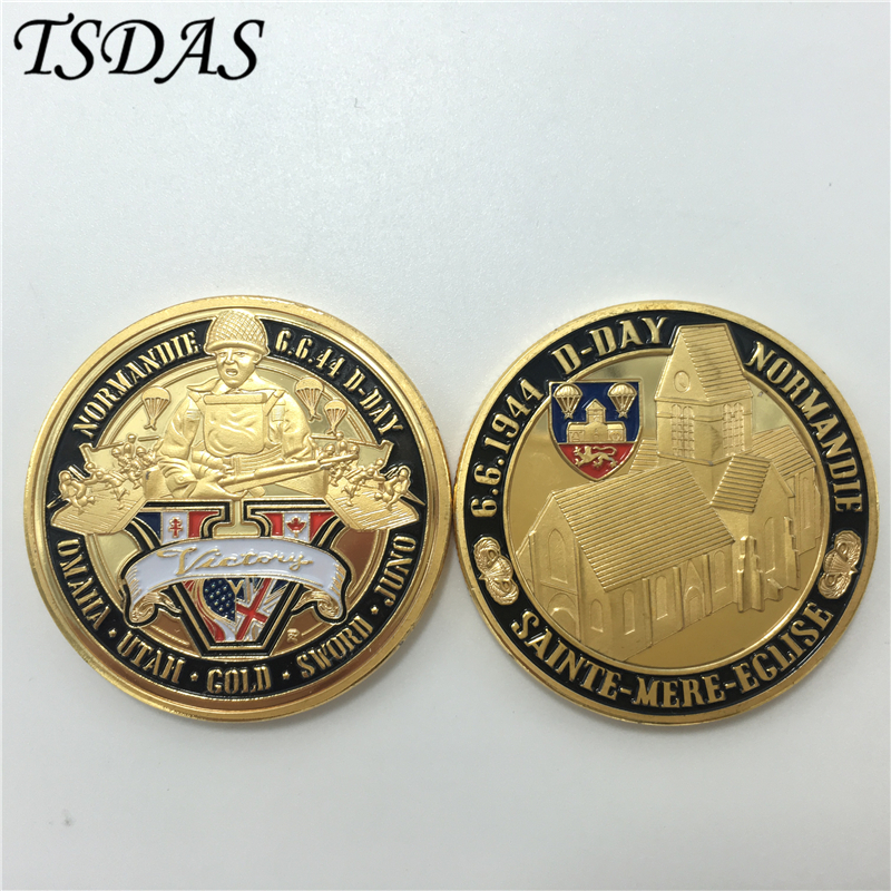 Online Buy Wholesale Military Coins From China Military