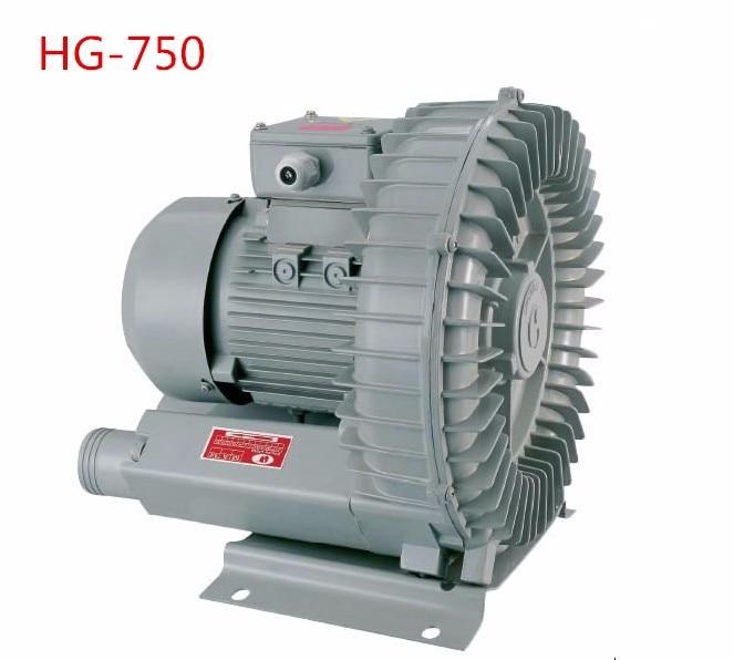 120M3/H Big Capacity Electric Air Blower Vortex Pool Pump Pond Pump HG 750|Pumps| |  - title=