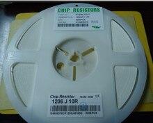 SMD резистор 1206 9.1 R 5% (r1 9 9.1 евро 100 ШТ./)