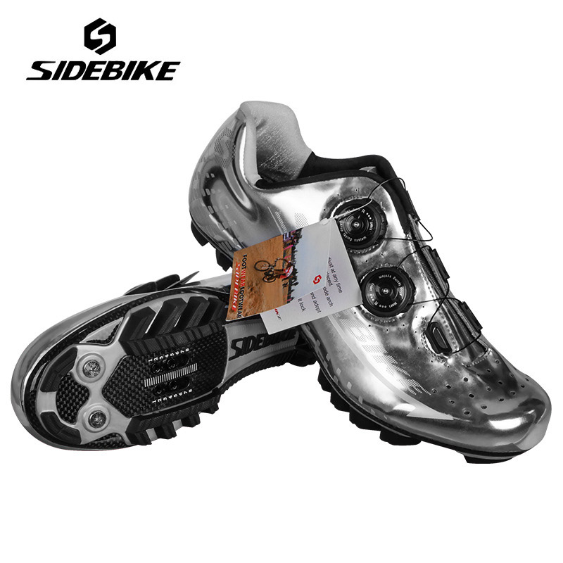 Mountain Cycling Shoes Spring Winter Outdoor Sport Breathable Bike Bicycle Sneaker Self-Locking Mountainbike Shoes for Men Women 2017 new spring imported leather men s shoes white eather shoes breathable sneaker fashion men casual shoes