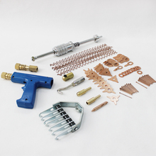 Spot Welder Consumables Kit for Auto Body Repairs  SS-107L