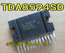 100% NOVA Frete grátis TDA8594SD