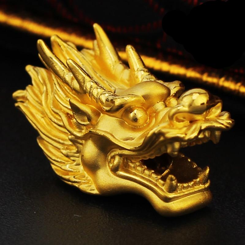 1pcs New 24k Yellow Gold Bracelet