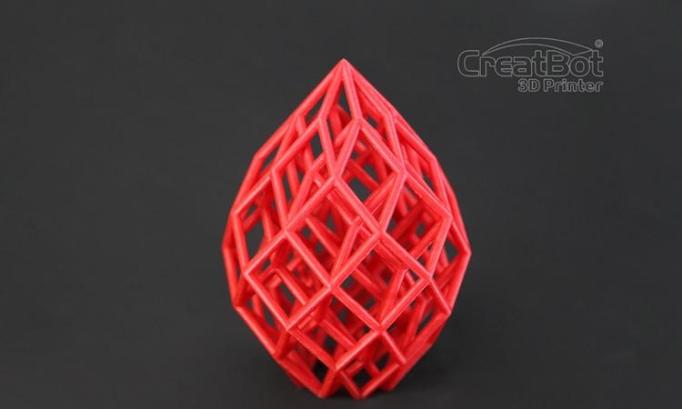 creatbot 3d printer new 31