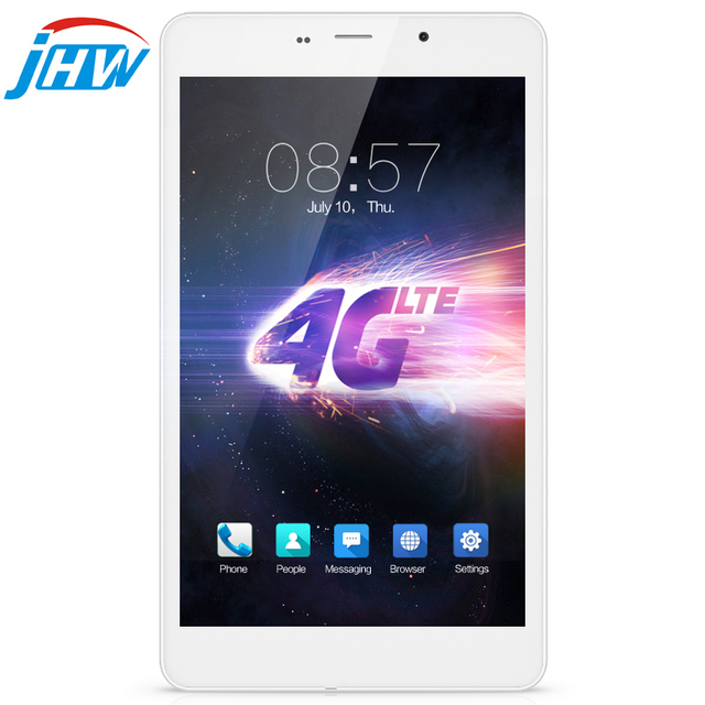 8 ''cube dua t8 final 4g phone call android 5.1 ips 1920x1200 Android 5.1 Octa Núcleo Play Store GPS 5MP Câmera Dupla Tablet PC