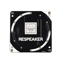라스베리 파이 용 respeaker 4 mic array, 쿼드 마이크 확장 보드