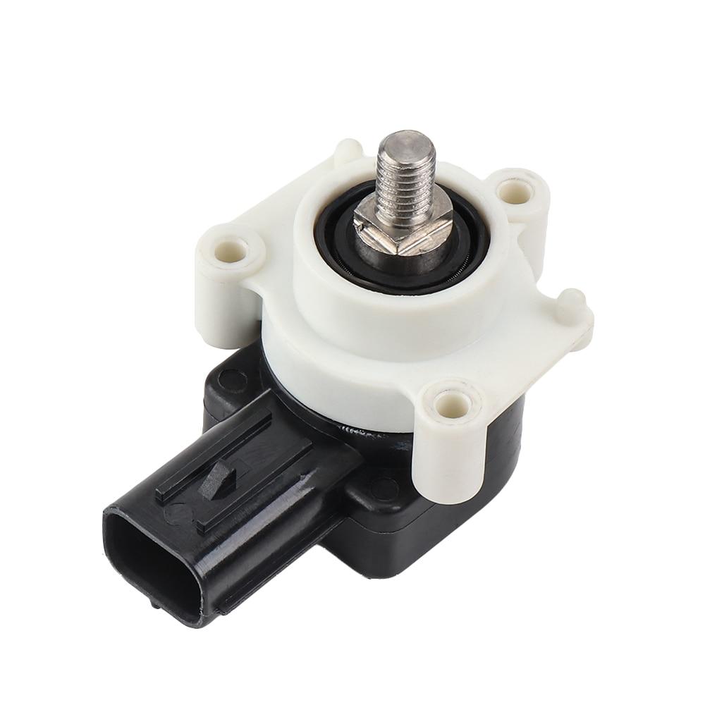 Sensor de nivel de faro para Toyota Camry 2014-2012 para Toyota Avalon 2014-2013 89407-06010 89407- 1203, 89406-60030