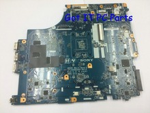 WORKING + NEW FREE SHIPPING EMS / DHL M930 MAIN BOARD REV : 1.2 MBX-215 for SONY VPCF NTOEBOOK PC Laptop Motherboard