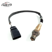 High Quality Oxygen Sensor O2 Lambda Sensor 03C906262AG For V-W Lavida 1.6 Bora 2011 1.6 1pcs lot oxygen sensor 7ox v 7oxv 70x v connector