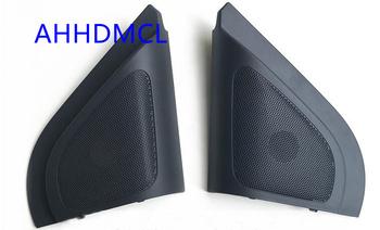 Szyny głośnikowe do montażu głośników samochodowych uchwyty montażowe gumowe drzwi kątowe do Suzuki Alivio 2014 2015 2016 2017 2018 tanie i dobre opinie Skrzynek głośnikowych 0 18kg Black AHHDMCL ABS+PC+Metal Car audio door angle gum tweeter refitting