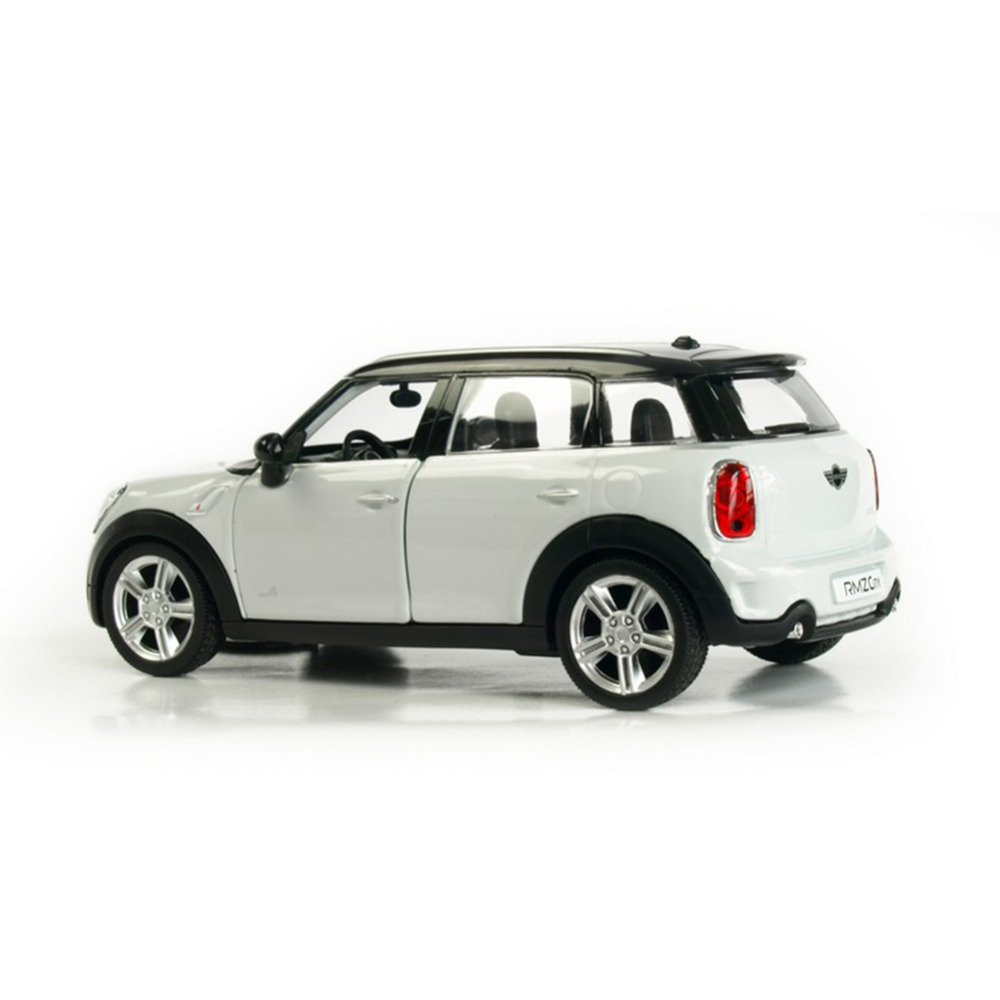 Rmz City Mini Cooper Countryman Gz554001 1 32 36 Scale 5 Inch Cast Model Car Toys Best Gift For Children White Red In Casts Toy Vehicles From