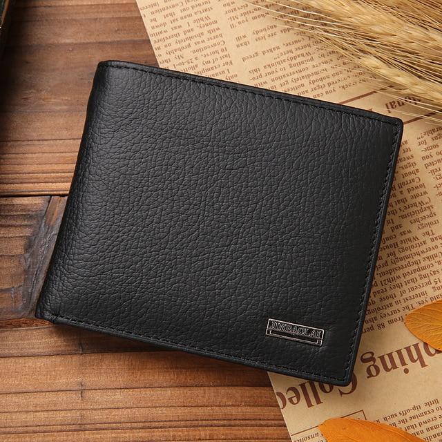Mens Wallet Premium …