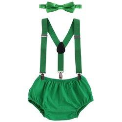 Для дня рождения, одежда для маленьких мальчиков детская одежда унисекс для фотосессии для маленьких девочек одежда для дня рождения костю...