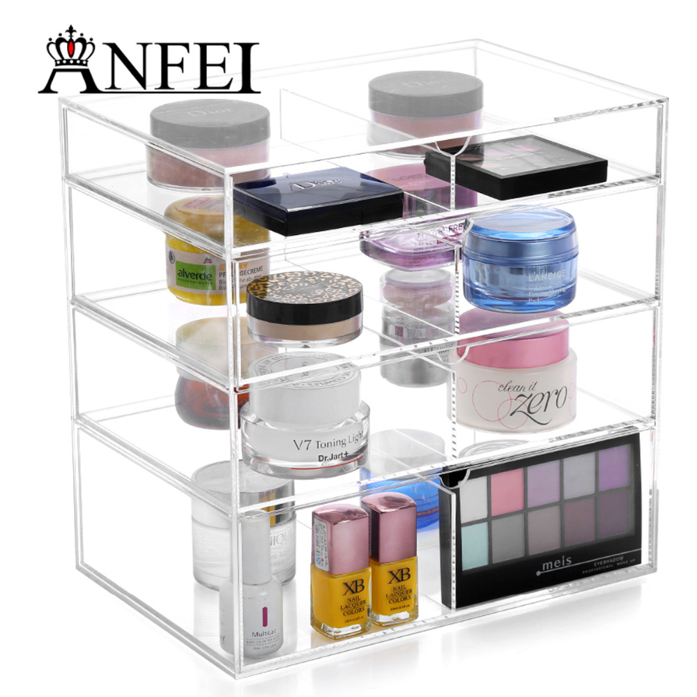 Makeup Storage with Drawers Promotion-Shop for Promotional Makeup ...