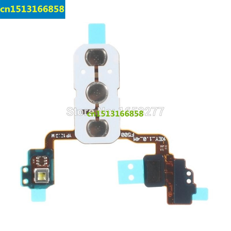 OEM Power Switch Button Flex Cable Replacement for LG G4 H815