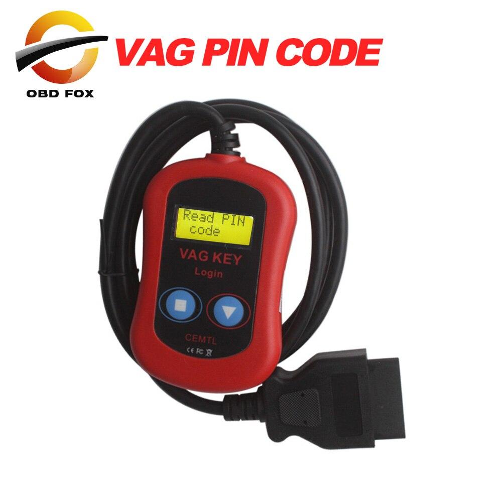 Лидер продаж гарантировано VAG ридер пин-кодов/ключевой программист устройства через OBD2