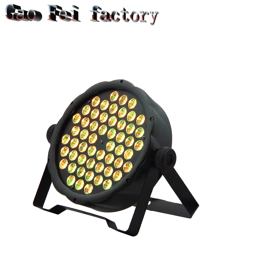 54*3W RGB 3in1 LED par CAN LIGHTING for STUDIO club party stage KTV dance bar54*3W RGB 3in1 LED par CAN LIGHTING for STUDIO club party stage KTV dance bar