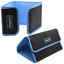KnightX Lens Filter Wallet Case 3 4 6 Pockets Bag For 49mm 82mm Holder Pouch UV CPL For Holder Pouch UV CPL nd nikon canon d3200