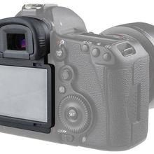 ЖК-крышка для защиты экрана для камеры Canon 5D4/5D IV/5D3/5D III/5DR/5DRS/5D MARK IV/5D MARK III