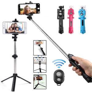 Selfie Stick Tripod Extendable