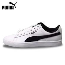 bf3c70eb9d8a Original BTS X Puma Collaboration Puma Court Star Korea Women Men Unisex  Shoes Skateboarding Shoes Comfortable