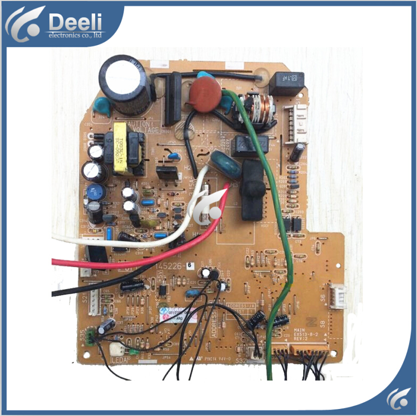 95% new used good working for air conditioning Computer board 2P145226-6 motherboard FTXS35HV2C FTXS35FV2CW on sale