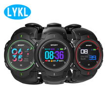 Smart Watches Color LCD New F13 Smartwatch Bracelet Outdoor IP68 Multi-sport Watch Men Women Wearable Devices for IOS/android