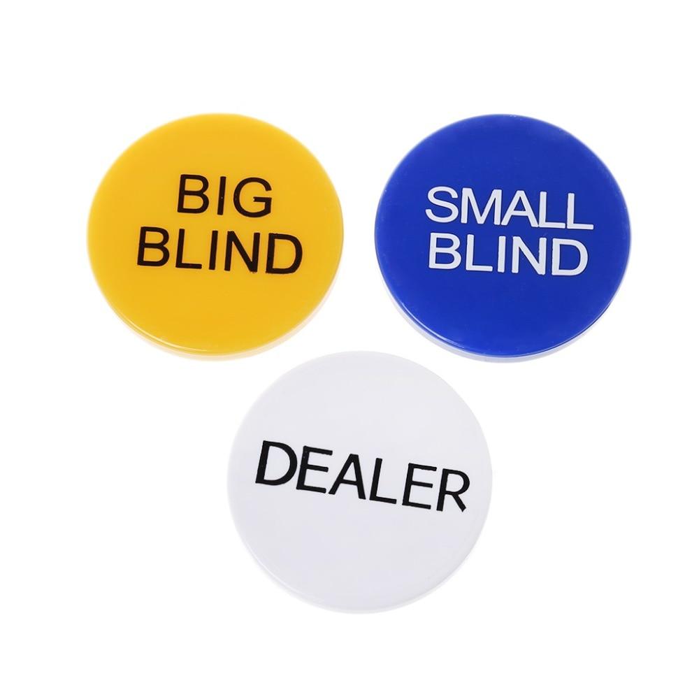 Poker Big Blind