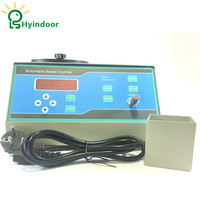 Hydroponics Automatic Seeds Counters Counting Machine For Various Shapes Seeds