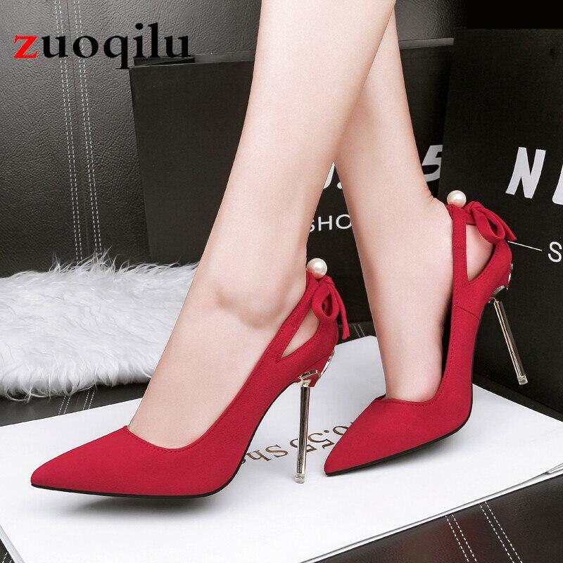 sexy bow red high heels shoes women pumps ladies shoes wedding shoes pumps women shoes sapato feminino #586sexy bow red high heels shoes women pumps ladies shoes wedding shoes pumps women shoes sapato feminino #586
