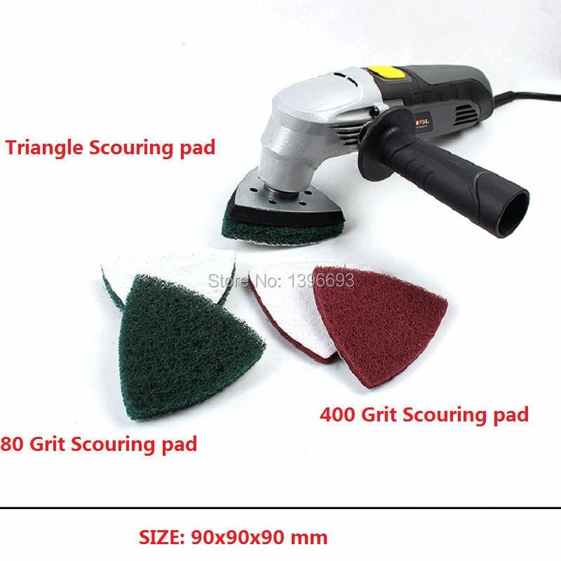 Juego de accesorios de trabajo universal, juego de cuchillas de - Accesorios para herramientas eléctricas - foto 6