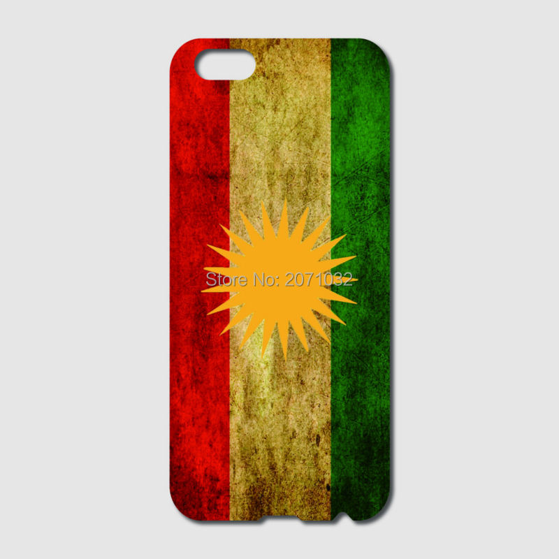 coque kurdistan iphone 6