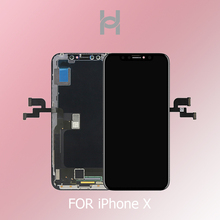 New 1:1 Original OEM Quality OLED/TFT For iPhone X XS Xsmax XR LCDdisplay Replacement With Face Recognition Free Shipping