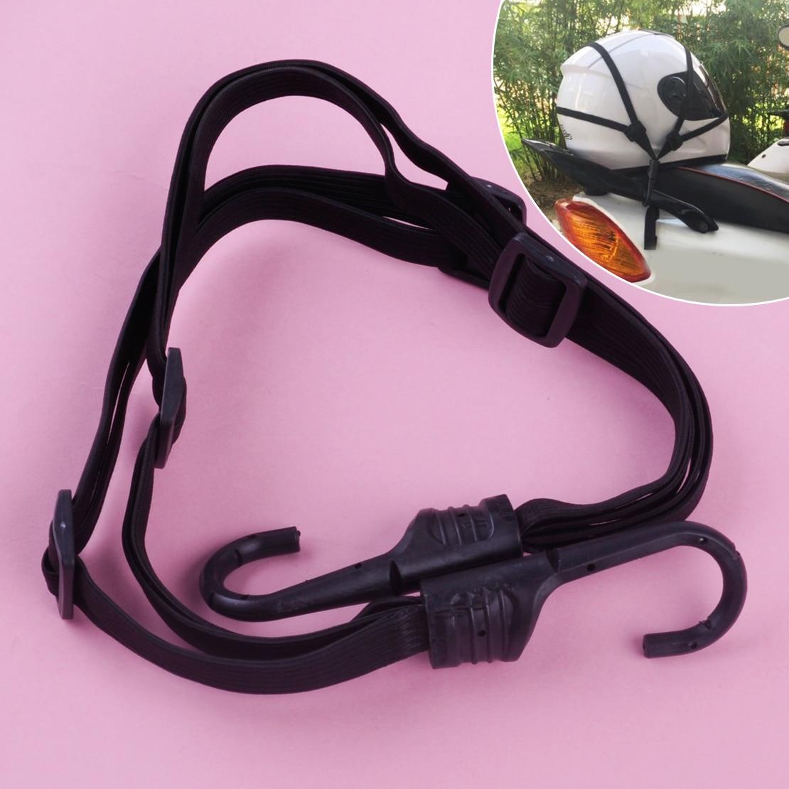 Beler Мотоцикл Велосипед гибкий Выдвижной шлем Чемодан эластичные пояса веревку струнного оркестра на ремонт